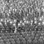 Smobilitazione dell'esercito (19.8.1945 - fonte: Swiss Archives)