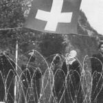 Profughi alla frontiera (1943-44 - fonte: Swiss Archives)