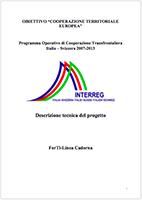 ForTi - Linea Cadorna (Ticino / Lombardia, 2009)