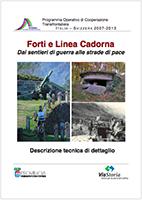 Forti e Linea Cadorna (Ticino / Piemonte, 2010)