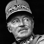 Il Generale Guisan (fonte: Swiss Archives)