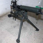 Cima di Lago 1 - mitragliatrice