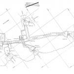 Planimetria del fortino (fonte: inventario ADAB 1998)