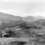 Alpe di Santa Maria di Lago - Punto d'appoggio 2, sullo sfondo il Davrosio (CH-AFS#E27#1000/721#14095#3170)