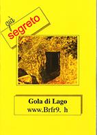 Brochure presentazione Brfr9_ Gola di Lago