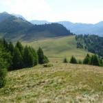 Crinale Alpi di Gesero e Pisciarotondo