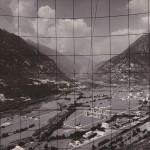 Vista su Biasca (fonte: Archivio Mondascia)