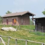 Dormitori all'Alpe di Santa Maria