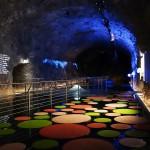 Spazio tematico Acqua (fonte: Fondazione Sasso San Gottardo)