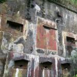 Il Forte Magadino oggi