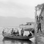 Magadino - Soldati al lago (CH-AFS#E27#1000/721#14095#3537)