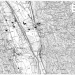 Cartina generale (fonte: Inventario ADAB 1998)