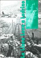 La Linea LONA a Lodrino, Flavio Bernardi e Giulio Foletti - 1998-1