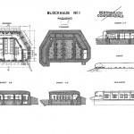 Planimetria (fonte: inventario ADAB 1998)