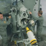 Cannone da fortezza di 15 cm